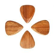 Timber Tones - Pack of 4 Acoustic Picks | Timber Tones